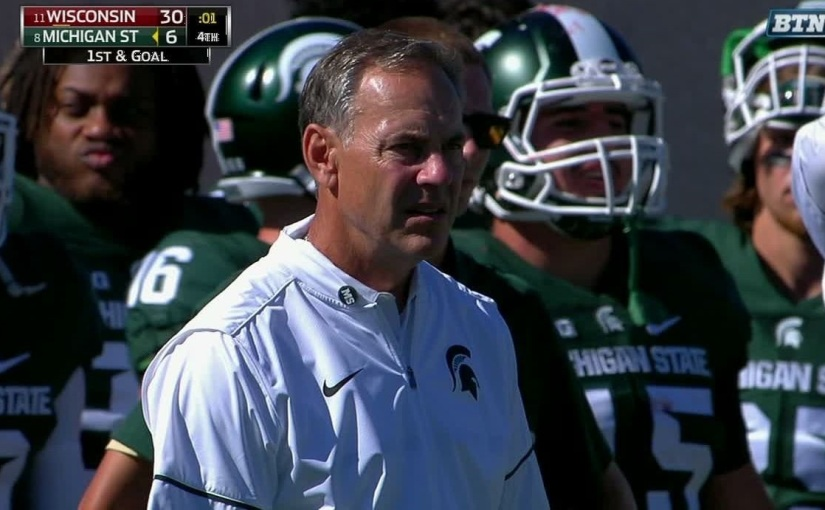 The Day Dantonio Disappeared