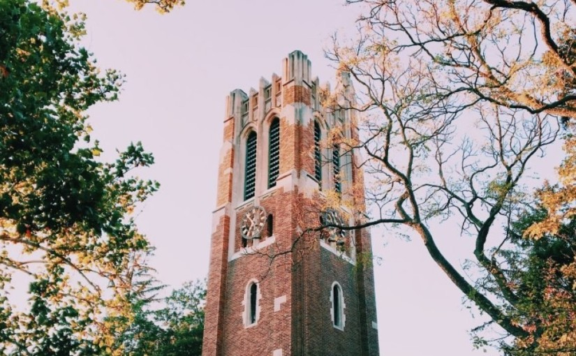 BREAKING: MSU College Republicans Chat Member Sexually Harassed JMC StudentOnline