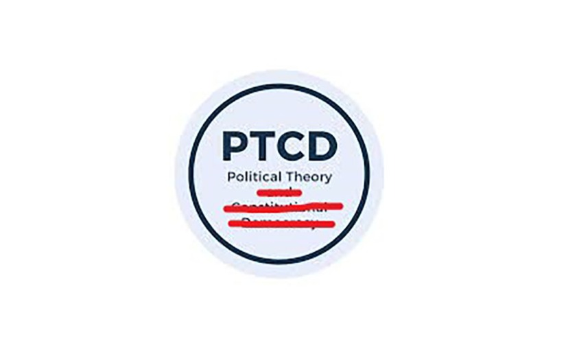 Conservatives Vote To Drop 'Constitutional Democracy' From PTCD
